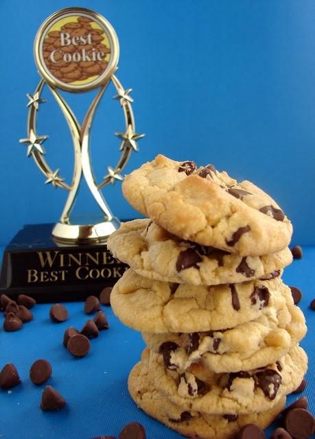 Award-Winning Cookies and Awards -