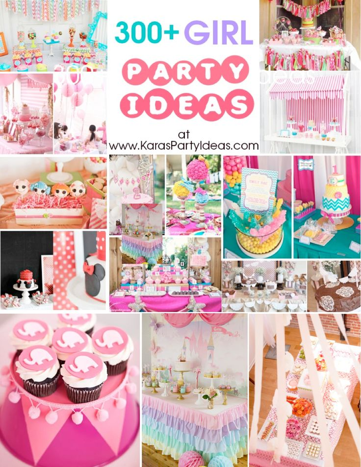 party ideas supplies decorations recipes diy tutorials and more