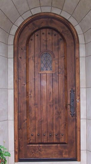 Old World Door Style For The Home Pinterest