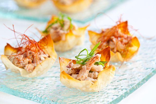 Baked Crab Rangoon | Recipe