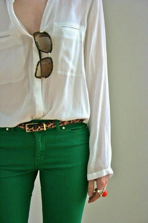 Luxury Cute Skinny Jean Outfits  Cute Outfits  Green Skinny Jeans White