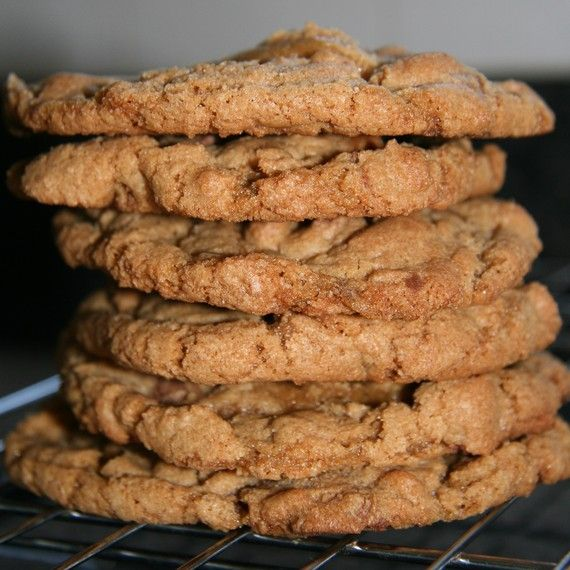 Heath Bar Cookies by clearpink on Etsy, $10.95
