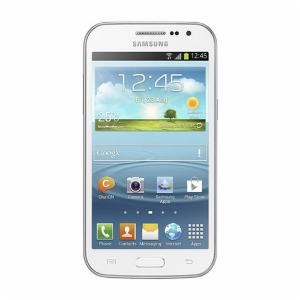 Samsung I8552 Galaxy Grand Quattro (White) Dual Sim GSM Mobile Phone