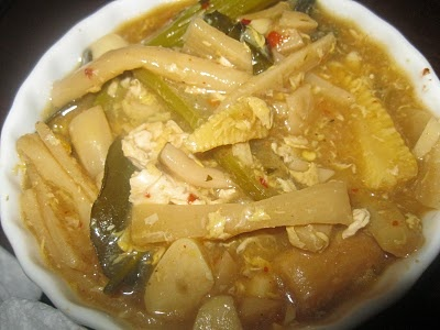 Thai Hot and Sour soup | Thai food | Pinterest