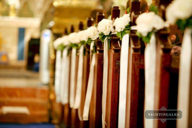 Wedding Decorations For Church Wedding Planner Sydney Memorable