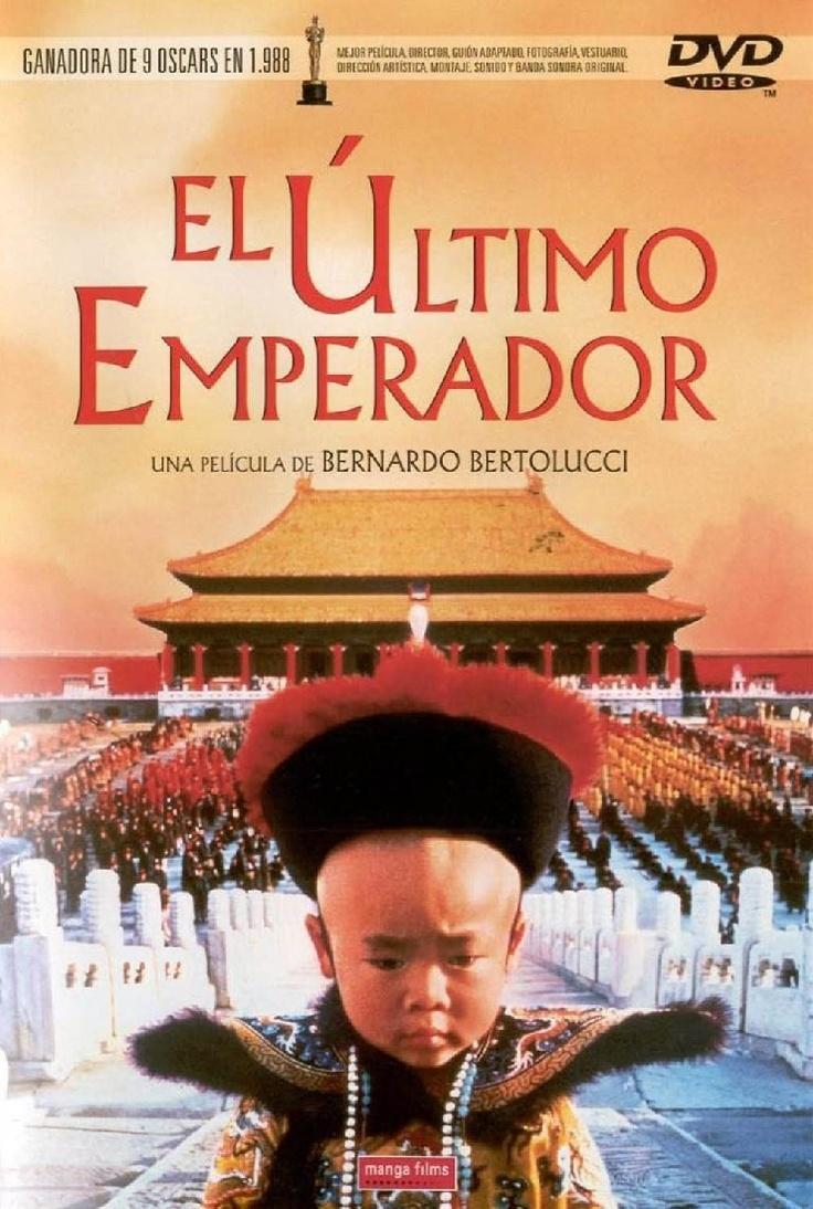 El último emperador (The Last Emperor)