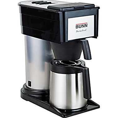 nice Information On Bunn Coffee Makers Coffee Pinterest