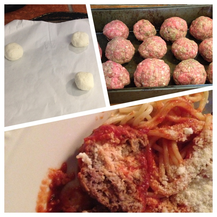 ... filled cupcakes spiced apple filled pancakes ricotta filled meatballs