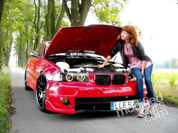 Modified Bmw E36 328i Conversion 1992 Pictures Bmw E36