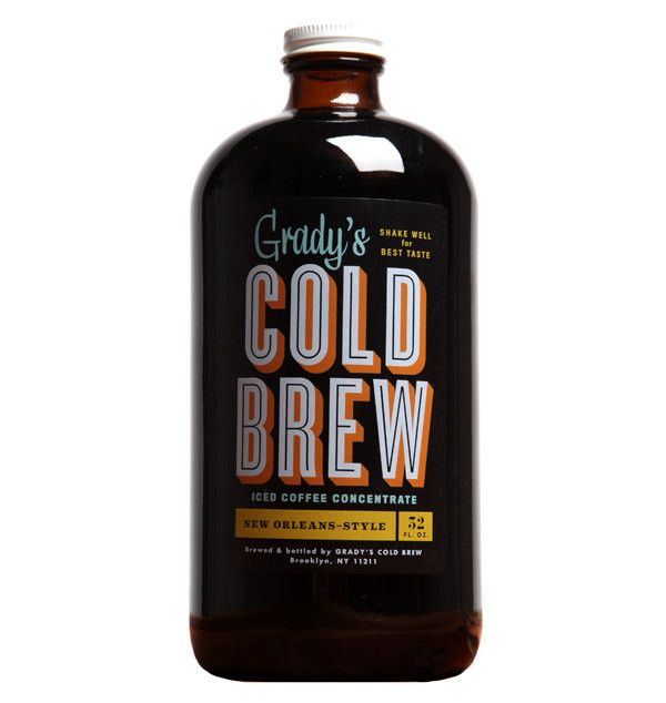 Cold Brew Coffee Concentrate   Tipo   Pinterest