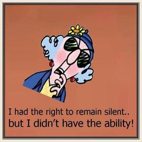 Shhhhhh..... | Maxine! | Pinterest