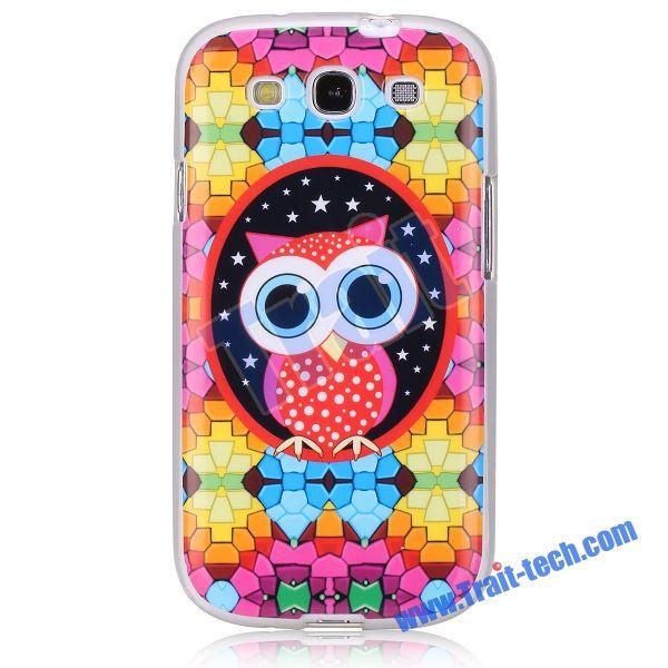 Pretty owl case : Pretty Phone Case.! : Pinterest