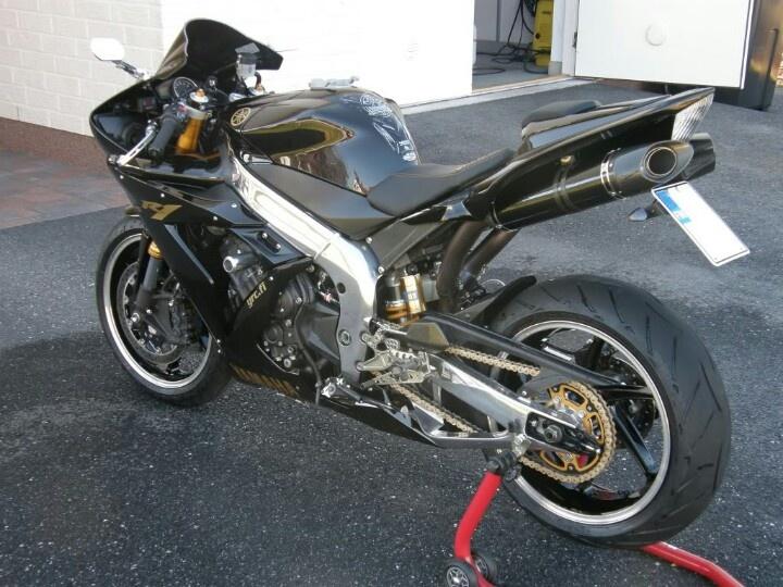 Yamaha Dc