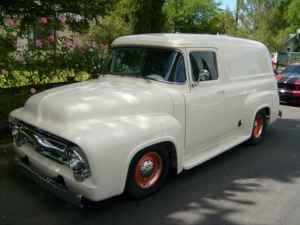 1950 Ford Truck On Craigslist Autos Weblog
