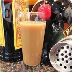 ... liqueur and coffee liqueur. Better than dessert! | Recipe by SB0719