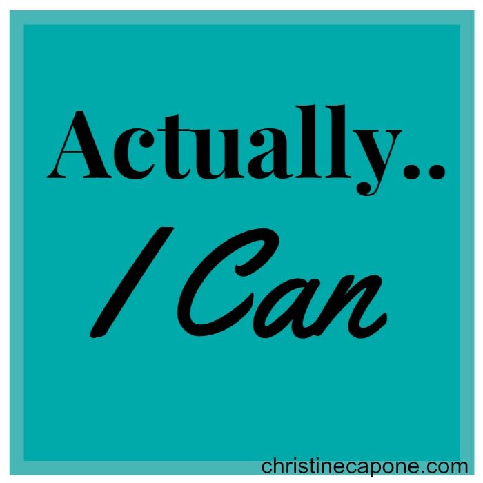 Yes, YOU CAN! | // Positive Quotes | Pinterest Positive Quotes About Work
