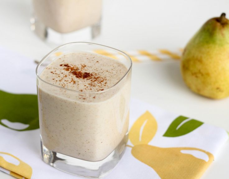 pear smoothie | SMOOTHIES 4 YOUR HEALTH . | Pinterest