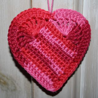 OMG! Heart   Free Patterns: Summertime Crochet