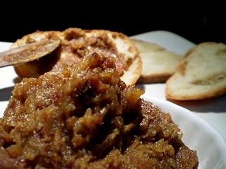 Bacon/Bourbon Jam | Recipes | Pinterest