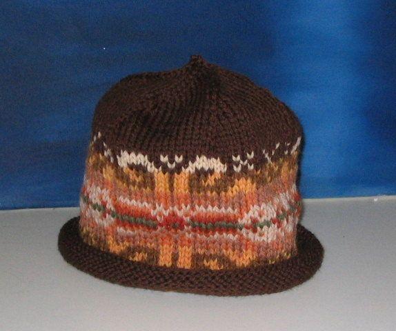 Knitting Pattern For Norwegian Hat : Pin by Sandra Coull on Hats Pinterest