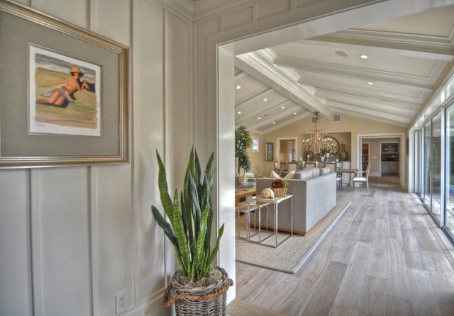 White Wash Wood Floors White Furniture Pinterest