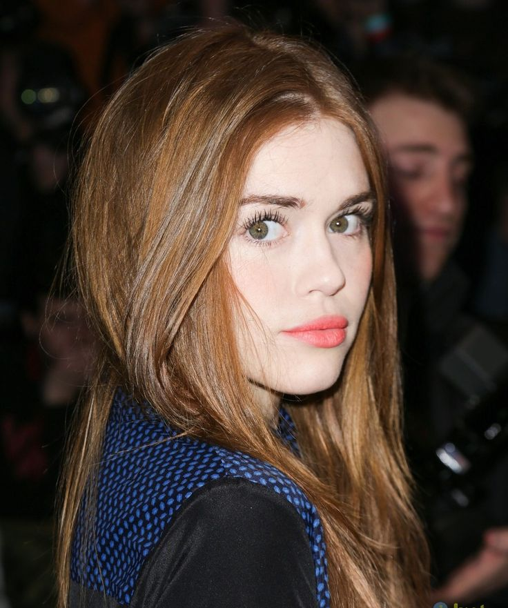 Holland Roden hair color | Ηair color love | Pinterest