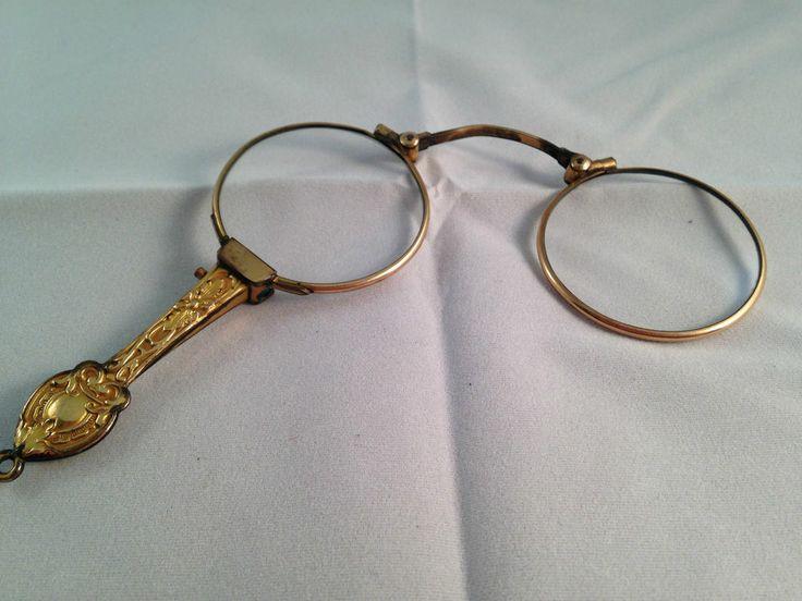 Convertible Reading Glasses
