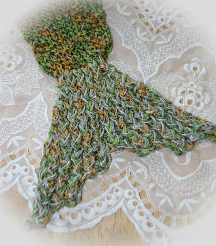Pin by Kelley Morgan on Loom knitting :D Pinterest