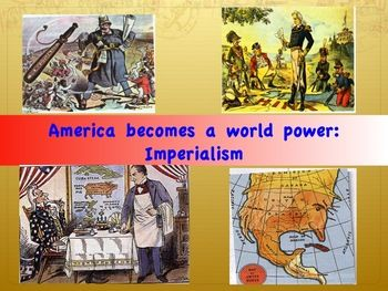 World power of the united states