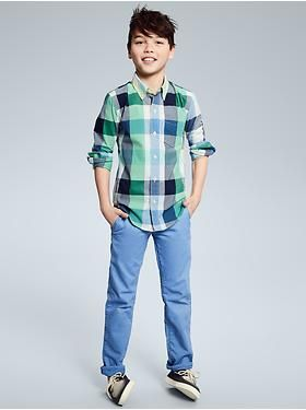 Fashion outfits for kids