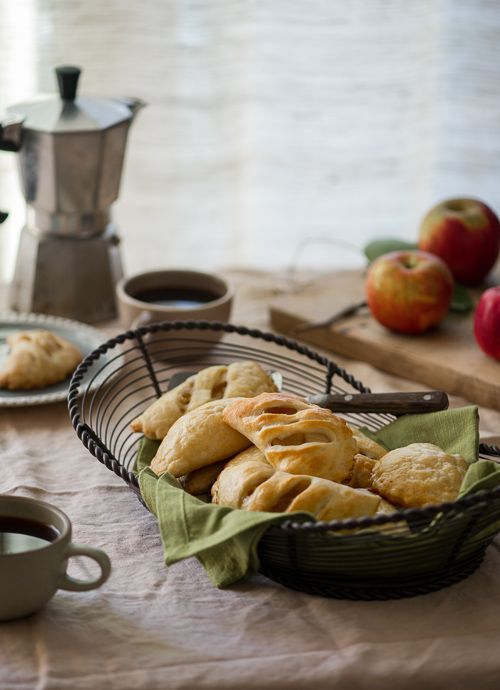 Brown Butter Apple Hand Pie Recipe.   Recipe & Holiday Favorites   Pi ...