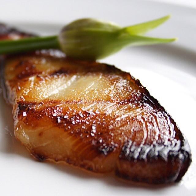 Nobu Black Cod With Miso Recipes — Dishmaps