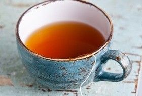 Go green! 5 ways to reuse tea around the home. Love these tips, so ...