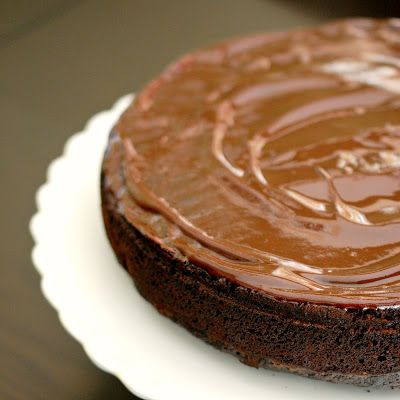 Eva Bakes - Flourless chocolate cake | Sweet treats | Pinterest