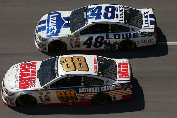 2014 nascar all star race qualifying order