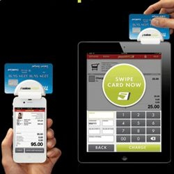 credit card hack reader for iphone