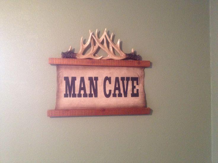 Mini Man Cave Hobby Lobby : Man cave antlers hobby lobby kasen s nursery