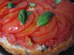 tomato pie recipes