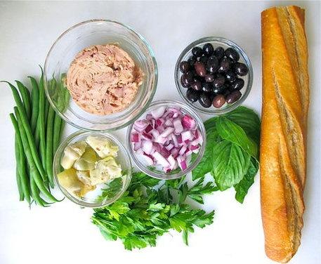 More like this: tuna salad sandwiches , tuna salad and tuna .
