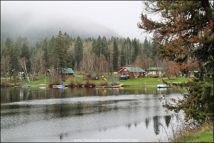 Hotels In Williams Lake Bc