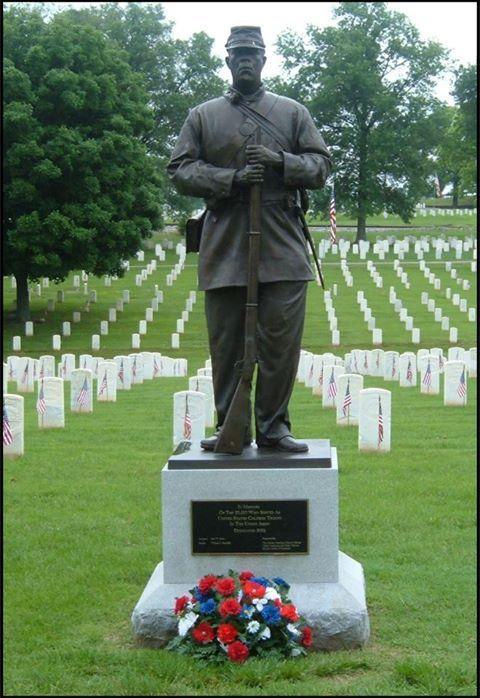 nashville national cemetery memorial day service