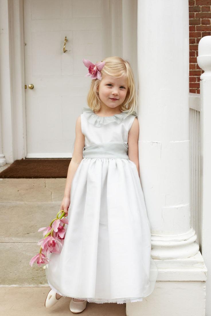 browse flower girl dresses