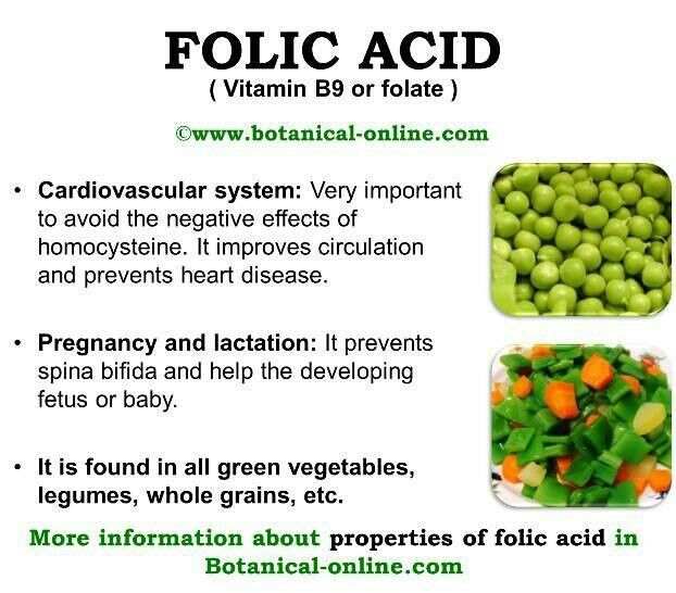 4 Folic acid rich foods for a smoother pregnancy