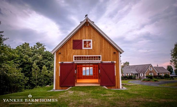 Pin By Yankee Barn Homes On The Sutton Barn Pinterest