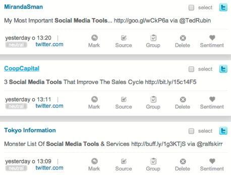 twitter tools followers