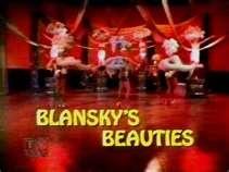 Blansky s Beauties
