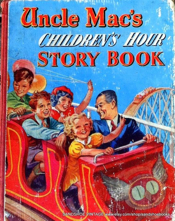 children's story of pentecost