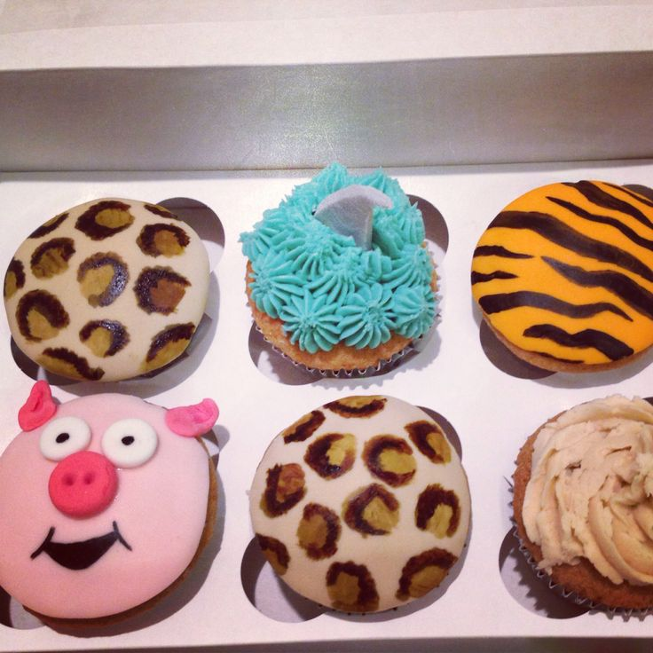 Coffee cupcakes | Cakes & Cupcakes I've baked and decorated | Pintere...
