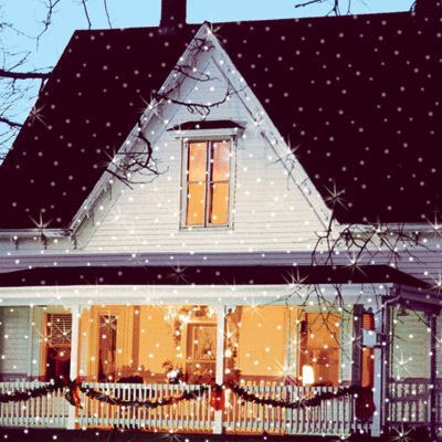 your holiday decorations Our Light Flurries System holiday light ...