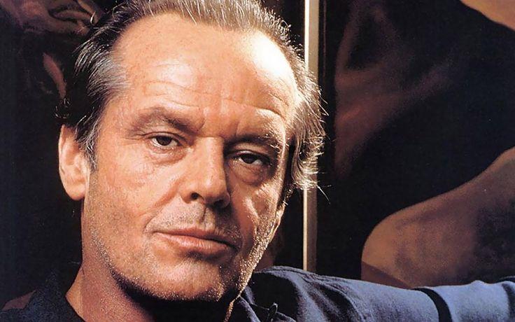 Jack Nicholson | My Fa...